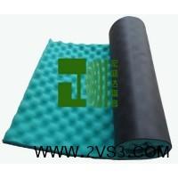 复合管道隔音棉,宽频隔音,下水管隔音,风管隔音,设备机器隔音降噪_图片