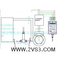 楼宇节能供水自动控制开关压差传感器_图片