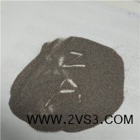锆刚玉砖锆刚玉磨头锆刚玉烧嘴砖用锆刚玉金刚砂粒度砂微粉_图片