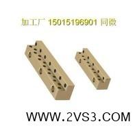 南京非标准精密模具配件加工、镇江非标准精密模具配件加工_图片
