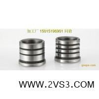 常州精密模具导柱导套加工、无锡精密顶针司筒加工厂家_图片