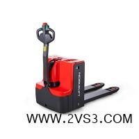 上海供应诺力 通臂猿系列 全电动搬运车电动托盘搬运车PT25L_图片