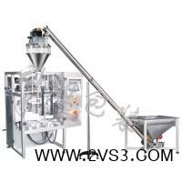 唐山科胜220立式面包粉分装机|有机豆奶粉包装机|河北包装机_图片