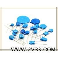 瓷片电容和电解电容的作用不同之处_图片