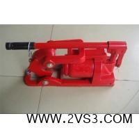 液压钢丝绳切断器 Qy-30型工矿用_图片