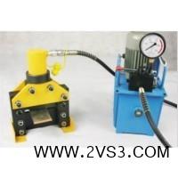 液压切排机厂家 自产自销价格低_图片