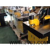 DHY-150三合一母线加工机现货 大强厂家直销_图片