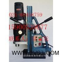 供应MTD140磁座钻,价格实惠无级变速磁力钻_图片