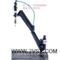 供应不断丝椎,盲孔攻底价格便宜的气动攻丝机FJ901_图片