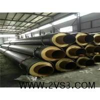 聚乙烯保温钢管的产品结构_图片
