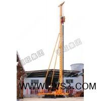 专业生产打桩机 灌注桩打桩机CFG长螺旋打桩机生产厂家_图片