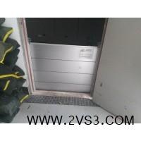 湖北不锈钢防汛门 不锈钢挡水板 地下室挡水板 地下车库挡水板_图片