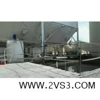建材砖厂锅炉脱硫自动加碱设备_图片