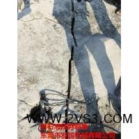 深圳液压裂岩机岩石劈裂机有哪些_图片