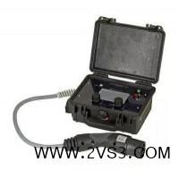 电动汽车充电桩自动测试研发充电枪测试_图片