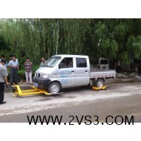 南宁移车器液压移车器汽车移位器厂家_图片