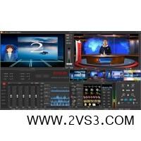 成都天狐供应LBS多机位电商直播系统 便携式VH版_图片