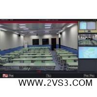 成都天狐供应班班通常态互动录播系统_图片