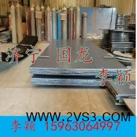 双金属堆焊耐磨板  12+12  8+8 定做尺寸_图片