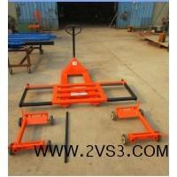南宁移车器液压式移车器规格价格_图片