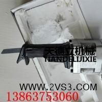 JQF-30气动往复锯, 切U型钢工字钢锯 ,矿用无火花切割锯_图片