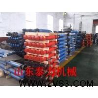 DW22-350/100X矿用悬浮单体液压支柱厂家直供_图片