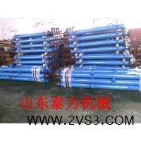 DWX型悬浮式单体液压支柱专业生产厂家 煤安证齐全_图片