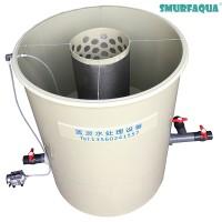 渔悦 工厂化养殖设备 鱼卵孵化桶 塑料桶