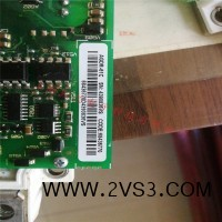 ABB原装IGBT驱动板变频器FS450R12KE3/AGDR-61C_图片