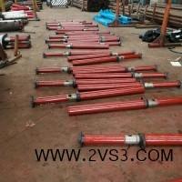 矿用液压支柱单体液压支柱产品详情_图片