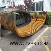 供应U型钢支架 加工矿用U型钢支架 设计巷道U型钢支架_图片