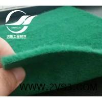 福州绿色土工布防尘土工布盖土布环保土工布供应_图片