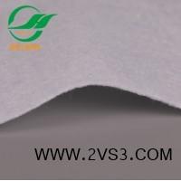 惠州鸿集厂家供应200g白色土工布涤纶长丝土工布_图片