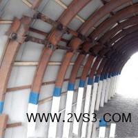 矿用25U型钢支架详情_图片