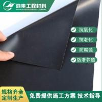 惠州土工膜厂家供应 防渗土工膜 HDPE土工膜 隔离防渗膜