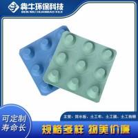 龙岩市欢迎咨询3公分hdpe塑料排水板 厂家供应