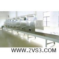 微波氯化铵干燥设备_图片