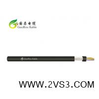 国柔电缆耐弯曲PVC护套双绞屏蔽拖链电缆厂家直销支持定制_图片