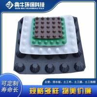四川省今日新闻hdpe塑料排水板厂家可定制