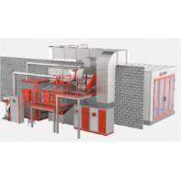 活性炭催化燃烧设备_图片